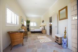 The Villa Bedroom
