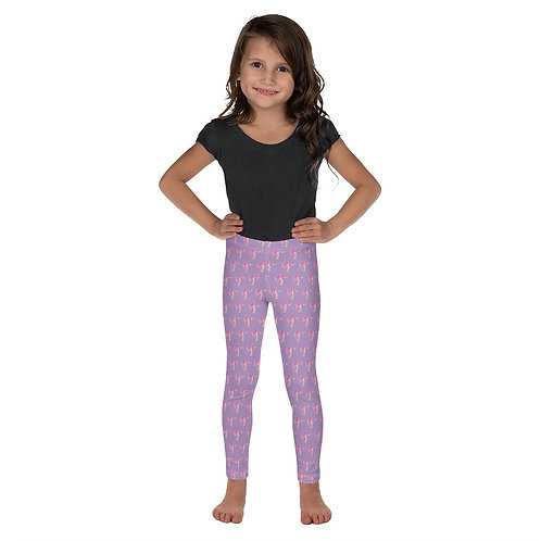 Mermaid BFF Kid's Leggings