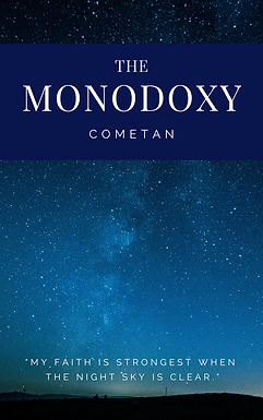 Original Omnidoxical Covers