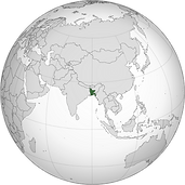 Astronism in Bangladesh is the presence of Astronism in the People's Republic of Bangladesh.