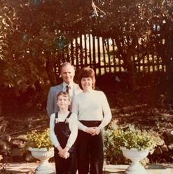 William Warbrick, Hilda Warbrick & Louis