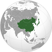 Astronism in East Asia is the presence of the Astronist religion in China, Hong Kong,Japan,Macau,Mongolia,North Korea,South Korea, andTaiwan, as part of the worldwide Astronist Institution.