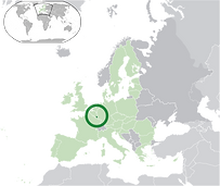 Astronism in Luxembourg refers to the presence of the Astronist religion in the Grand Duchy of Luxembourg, as part of the worldwide Astronist Institution.