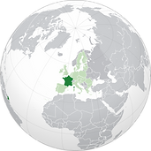 Astronism in France refers to the presence of the Astronist religion in the French Republic, as part of the worldwide Astronist Institution.