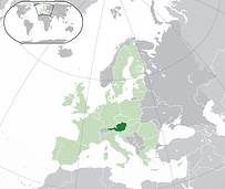 Astronism in Austria refers to the presence of the Astronist religion in the Republic of Austria.