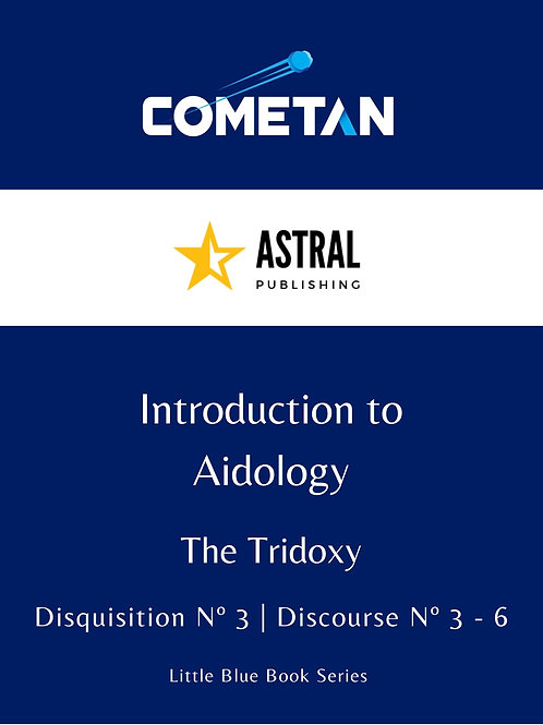 Introduction to Aidology by Cometan