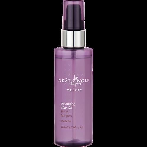 Velvet | Nourishing Hair Oil 100ml