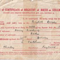 Second birth certificate for Grandad.jpg