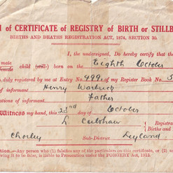 Second birth certificate for Grandad.jpg