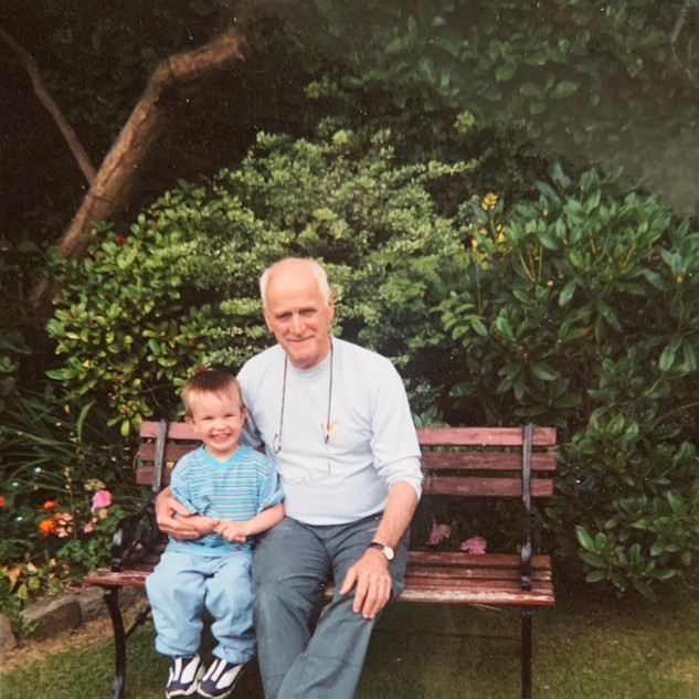 Cometan & Grandfather.jpg
