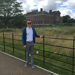 Cometan at Kensington Palace.jpg