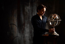 Beholding The Armillary Sphere