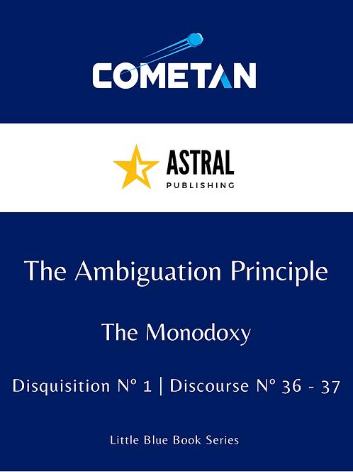 The Ambiguation Principle by Cometan