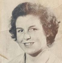 Grandmother of Cometan, Hilda Warbrick.j