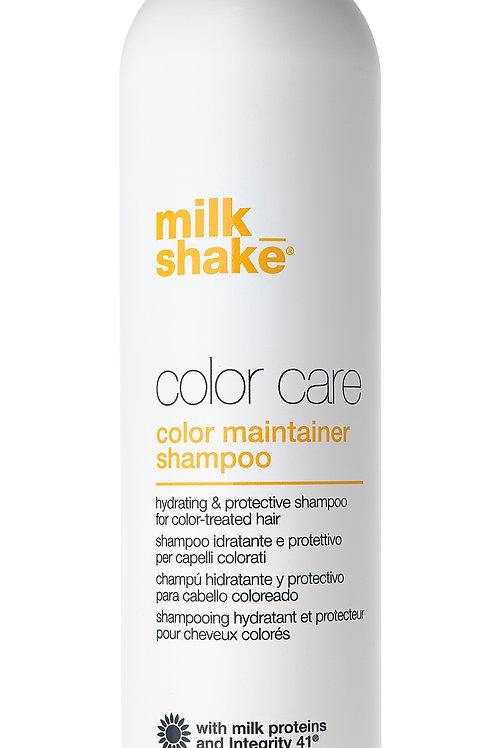Milk Shake Color Maintainer Shampoo
