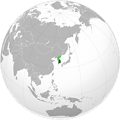 Astronism in South Korea refers to the presence of the Astronist religion in the Republic of Korea, as part of the worldwide Astronist Institution.