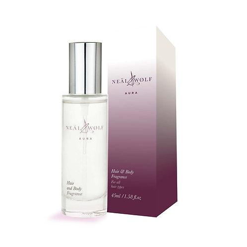 Aura | Hair & Body Fragrance 45ml