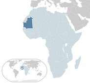 Astronism in Mauritania refers to the presence of the Astronist religion in the Islamic Republic of Mauritania, as part of the worldwide Astronist Institution.