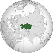 Astronism in Kazakhstan refers to the presence of the Astronist religion in the Republic of Kazakhstan, as part of the worldwide Astronist Institution.