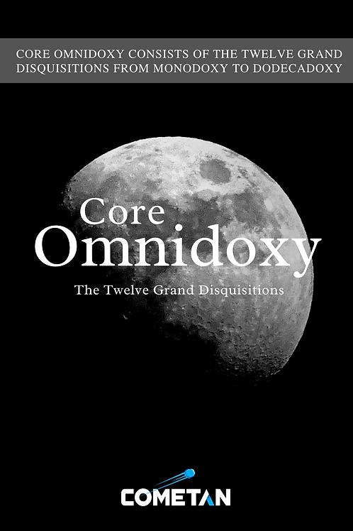 Core Omnidoxy by Cometan