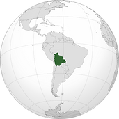 Astronism in Bolivia refers to the presence of the Astronist religion in the Plurinational State of Bolivia.