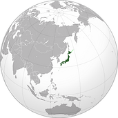 Astronism in Japan refers to the presence of the Astronist religion in the island nation of Japan, as part of the worldwide Astronist Institution.