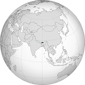 Astronism in Bhutan refers to the presence of the Astronist religion in the Kingdom of Bhutan.