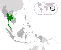 Astronism in Thailand refers to the presence of the Astronist religion in the Kingdom of Thailand, as part of the worldwide Astronist Institution.