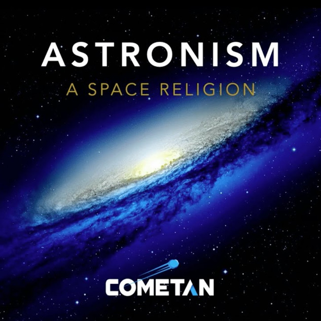 Astronism: A Space Religion