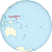 Astronism in Micronesia refers to the presence of the Astronist religion in the Federated States of Micronesia, as part of the worldwide Astronist Institution.