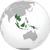 Astronism in Southeast Asia is the presence of the Astronist religion in various countries including Indonesia, Thailand, the Philippines, Malaysia, Myanmar, and Vietnam among others, as part of the worldwide Astronist Institution.