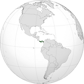 Astronism in Panama refers to the presence of the Astronist religion in the Republic of Panama, as part of the worldwide Astronist Institution.