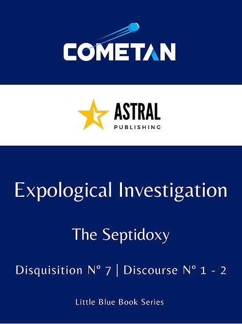 Expological Investigation by Cometan