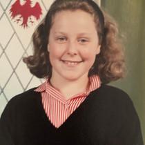 Granddaughter of Monica Bolton
