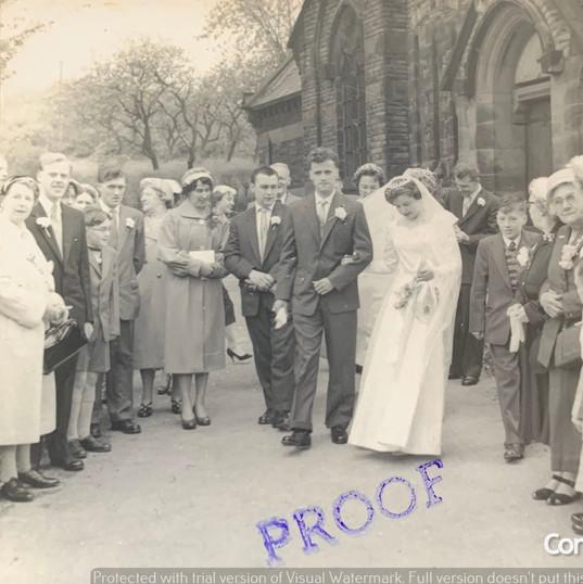 The Wedding of Bill & Hilda Warbrick.jpg