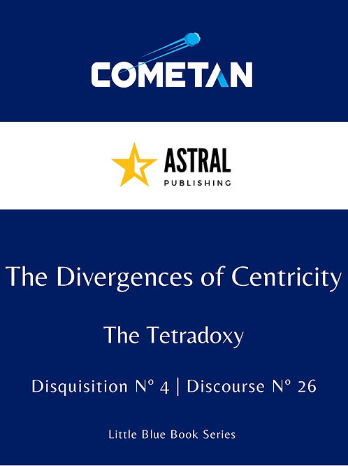 The Divergences of Centricity by Cometan