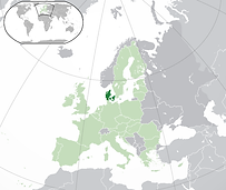 Astronism in Denmark refers to the presence of the Astronist religion in the Kingdom of Denmark.