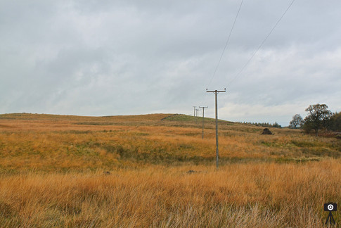 The Moorlands
