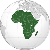 Astronism in Africa is the presence of the Astronist religion throughout the 54 countries on the continent of Africa as part of the worldwide Astronist Institution.