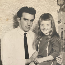 Christopher & Julie Conway, First Cousin