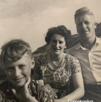 Monica Bolton, George Bolton & Michael B