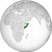 Astronism in Somalia refers to the presence of the Astronist religion in the Federal Republic of Somalia, as part of the worldwide Astronist Institution.