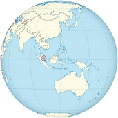 Astronism in Singapore refers to the presence of the Astronist religion in the Republic of Singapore, as part of the worldwide Astronist Institution.