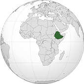 Astronism in Ethiopia refers to the presence of the Astronist religion in the Federal Democratic Republic of Ethiopia, as part of the worldwide Astronist Institution.