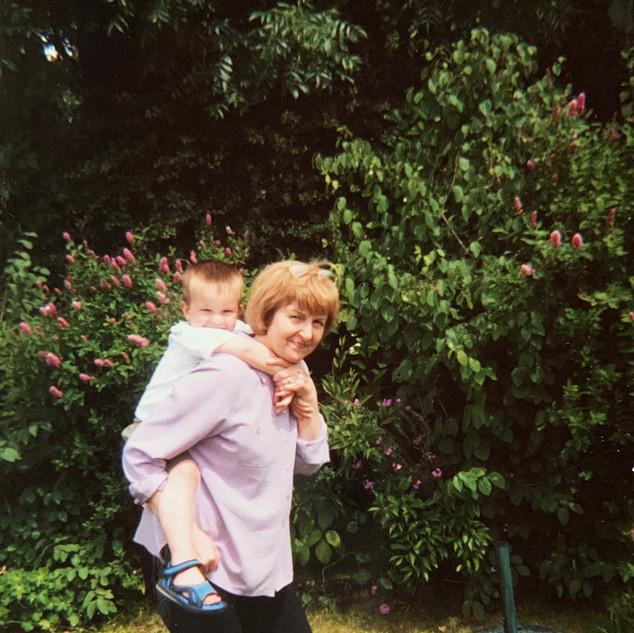 Cometan & Grandmother.jpg