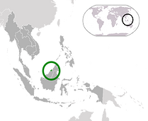 Astronism in Brunei refers to the presence of the Astronist religion in the Nation of Brunei, Abode of Peace.