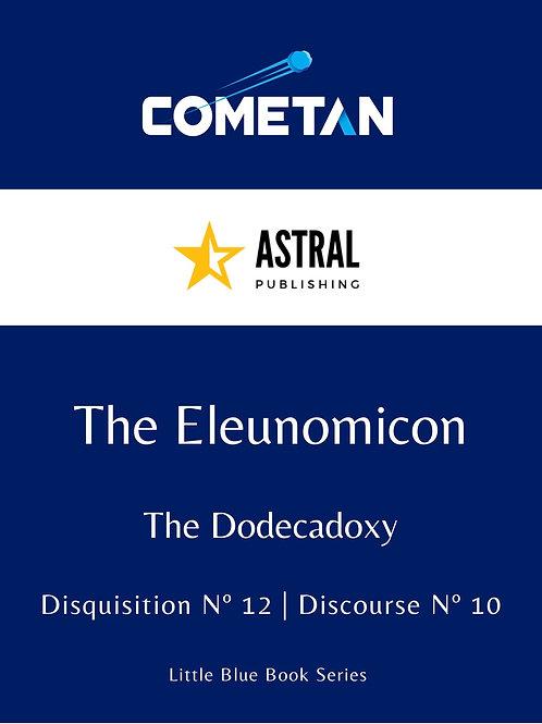 The Eleunomicon by Cometan