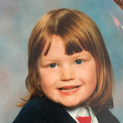 Primary School Photo of Lucia Natalie, S