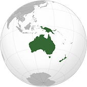 Astronism in Oceania is the presence of the Astronist religion in the various countries in the continent of Oceania as part of the worldwide Astronist Institution.