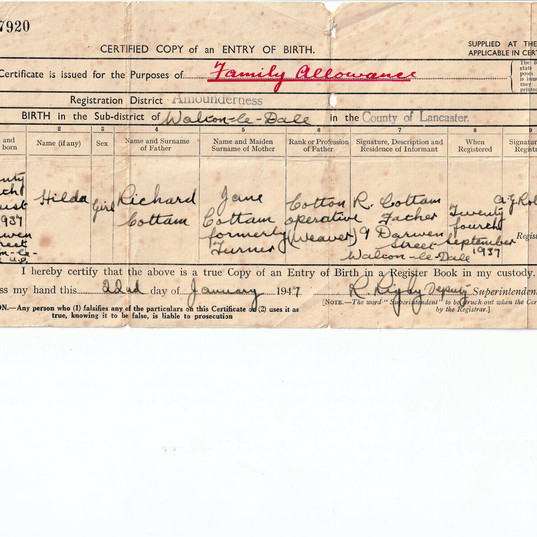 Grandma third birth certificate.jpg